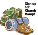 SIGN UP FOR CAMP