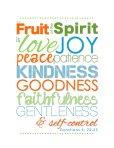 fruit of spirit color