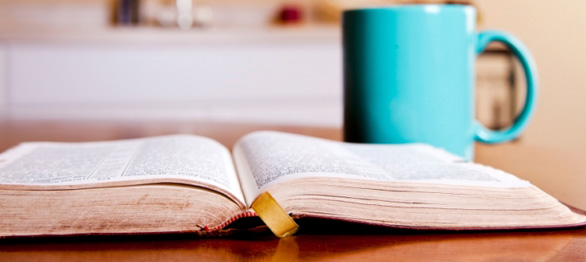 Recent Bible Reading Plans