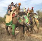 India Adventure