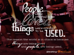 people-things