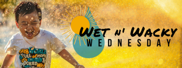 Wet n Wacky 2018 - event cover